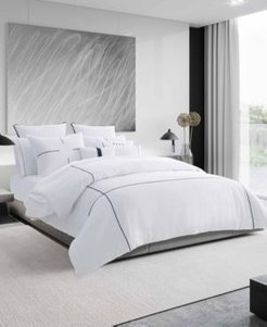 Zig Zag Queen Comforter Set Bedding