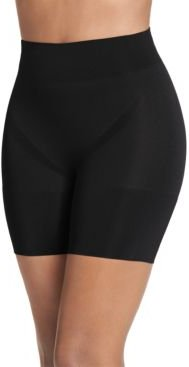 Slimmers Breathe Mid-Rise Mid-Length Shorts 4238