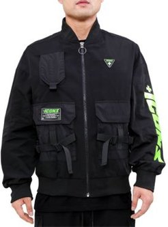 Icons Tactical Flight Jacket