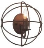 Arza 1 Light Wall Sconce