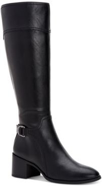 Vannie Riding Boots, Created for Macy's Women's Shoes