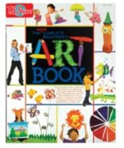 The Most Complete Beginner's Art Book and Kit