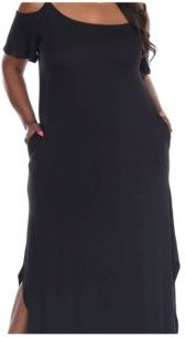 Plus Size Lexi Maxi Dress