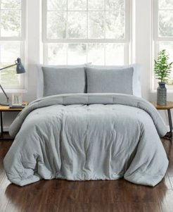 Closeout! Jersey 2-Pc. Twin Comforter Set Bedding