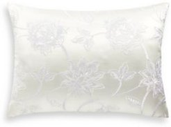 Closeout! Hotel Collection Classic Jacobean Embroidered King Sham Bedding