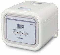 3 Cup Micom White Rice Cooker