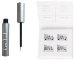 Love Lash Liquid Magnetic Eyeliner with Magnetic Lashes-Balance Collection