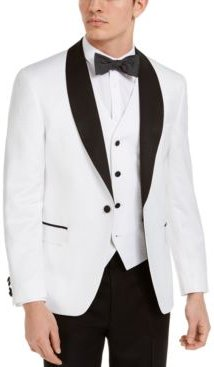 Slim-Fit Tuxedo Jackets, Created for Macy's