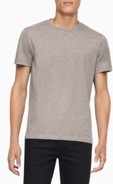 Solid Jersey Liquid Touch T-Shirt