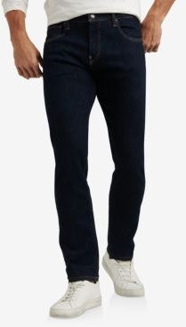 110 Slim Advanced Stretch Jeans
