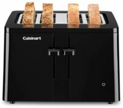 Cpt-T40 4-Slice Touchscreen Toaster