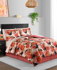 Fairfield Square Angelica King Comforter Set Bedding