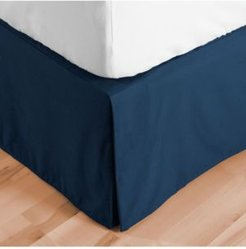 Double Brushed Bed Skirt, Twin Bedding