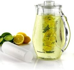 Infused 85 Ounces Water Pitcher