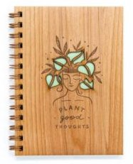 Plant Good Thoughts Journal