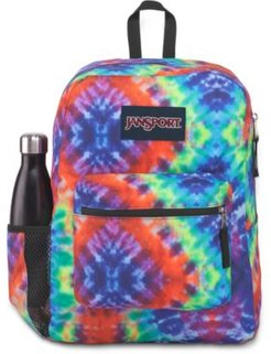 Cross Town Hippie Days Backpack