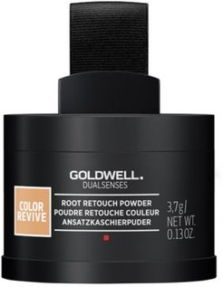 Dualsenses Color Revive Root Retouch Powder - Medium To Dark Blonde, from Purebeauty Salon & Spa