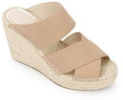 Olivia X Band Sandals Women's Shoes
