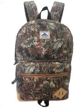 Solid Classic Sport Backpack