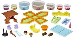 Closeout! Play-Doh Builder Treehouse Kit