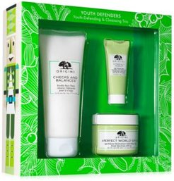 3-Pc. A Perfect World Youthful Defenders Gift Set