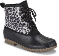 Fernanda Water Resistant Women's Duck Boot Women's Shoes