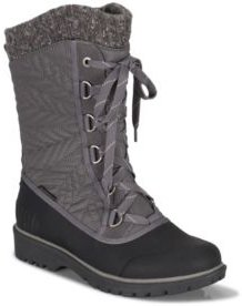 Stark Waterproof Thermal Cold Weather Women's Boot Women's Shoes