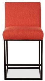 Rebel Counter Chairs, Set of 2
