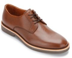 By Kenneth Cole Greyson Men's Buck Lace Up Oxford Shoes Men's Shoes