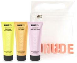 3-Pc. Nudeskin Citrus Skin Renewal Set