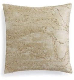 Moonstone 20X20 Decorative Pillow, Created For Macy's Bedding