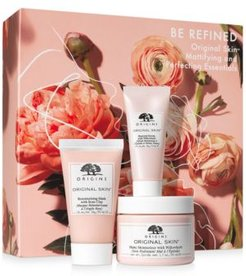3-Pc. Limited Edition Be Refined Original Skin Mattifying & Perfecting Essentials Gift Set