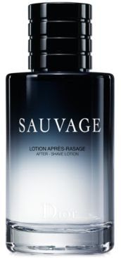 Sauvage After Shave Lotion, 3.4 oz