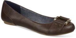 Frankie Flats Women's Shoes