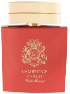 Cambridge Knight Men's Eau de Parfum, 3.4 oz
