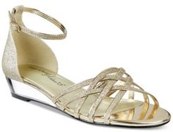Tarrah Evening Sandals Women's Shoes