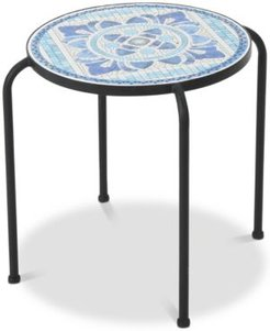 Royce Round Side Table