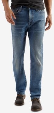 410 Athletic-Fit Slim Leg Jeans