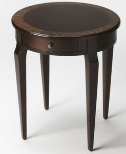 Traditional Side Table