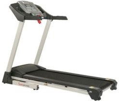 Sf-T7515 Smart Treadmill with Auto Incline, Sound System, Bluetooth and Phone Function