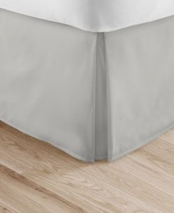 Brilliant Bedskirts by The Home Collection, Queen Bedding