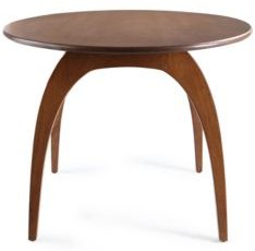 Beckett Walnut Dining Table