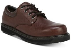 Harrington Ii Slip & Oil Resistant Oxfords Men's Shoes
