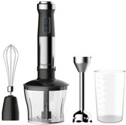 4-in-1 Multipurpose Hand Blender with Speed Control