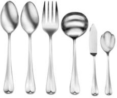 Trescott 6 Piece Serve Set