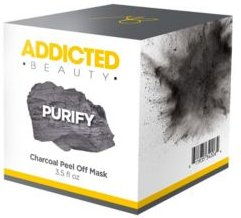 Charcoal Purify Peel Off Mask