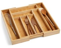 Expandable In-Drawer Utensil Tray, Created for Macy's