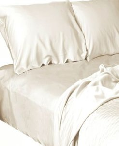 Luxury Bamboo Sheets - 4 Piece Viscose from Bamboo - Twin Xl Bedding