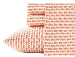 Seahorses Sheet Set, Twin Bedding