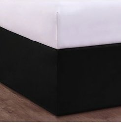 Tailored Twin Bed Skirt Bedding